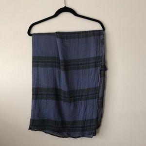 NEW artisan beautiful pashmina scarf wrap